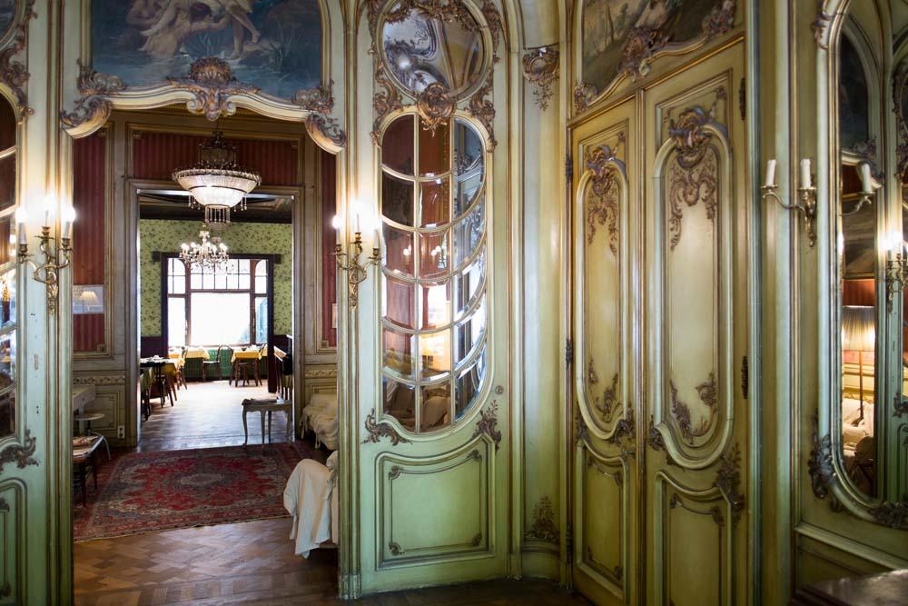 hotel rubenshof lobby